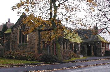 Bradford Church