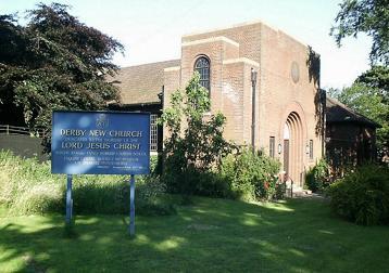 Derby Church