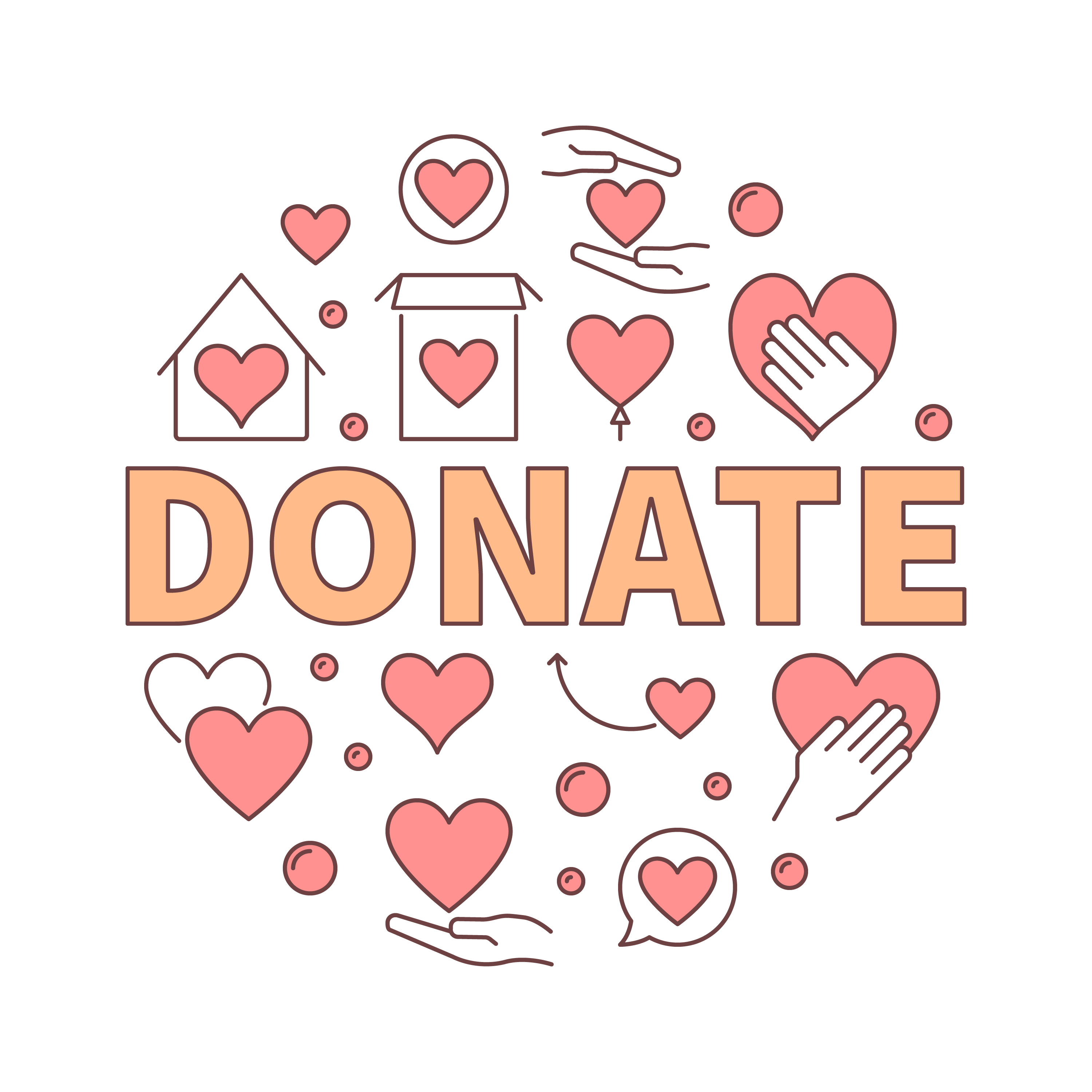 Donate to 2020 General Donations