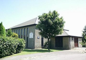 Kearsley Church