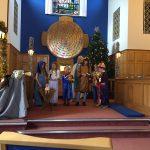 Bournemouth Nativity