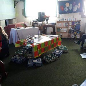 Bradford Youth Service