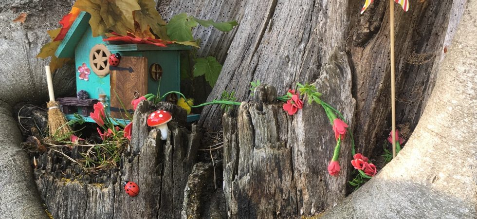 Purley Fairy Trail