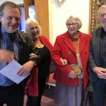 Bournemouth Congregation