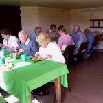 Kildwick Dining Area