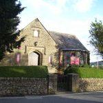 Kildwick Church