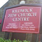 Kildwick Sign