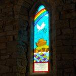 Noah Ark Window