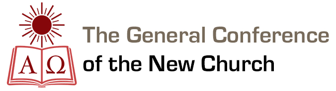 Logo for The General Conference of the New Church