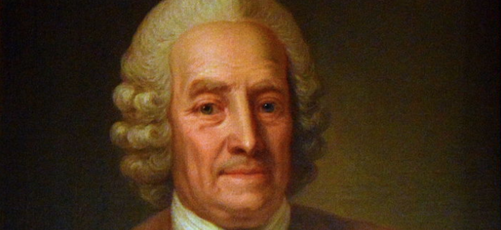 Swedenborg Header